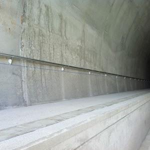 pasamanos tuneles insametal